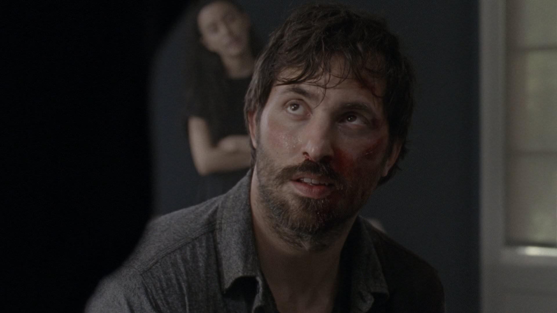 Dante em imagem do episódio