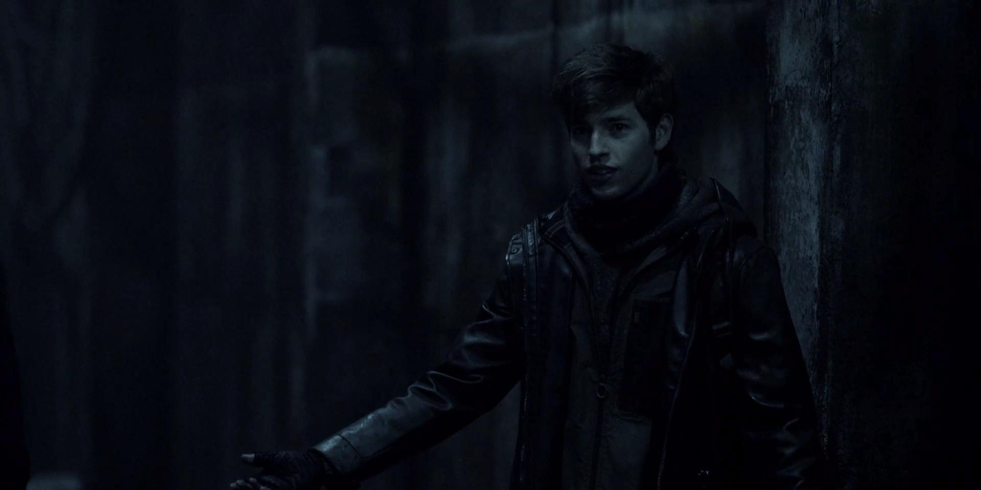 """Gage no episódio """"Acheron: Part I"""" da 11ª temporada de The Walking Dead"""