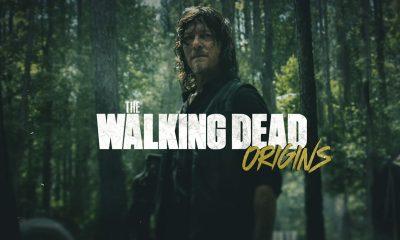 Pôster de The Walking Dead: Origins - Daryl Dixon